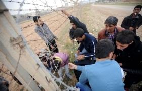 PYD-El Nusra çatışması yeniden başladı
