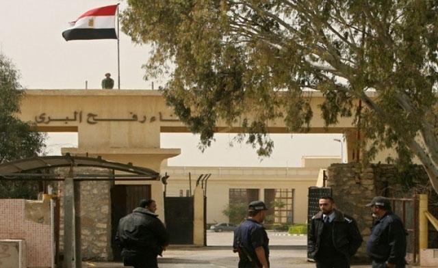 İsrail'den Mısır'a 'Sina'yı koru' uyarısı