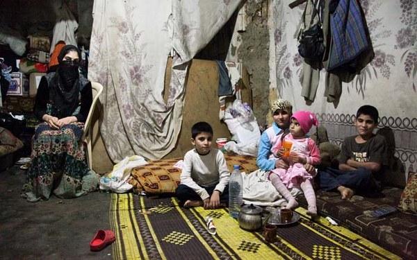 Suriyeli mülteci çocuk sayısı bir milyona ulaştı / VİDEO