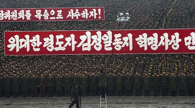 ABD-Çin ortaklığına Kuzey Kore'den tehdit