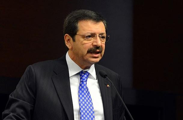TOBB: İran ve Türkiye ortak hareket etmeli