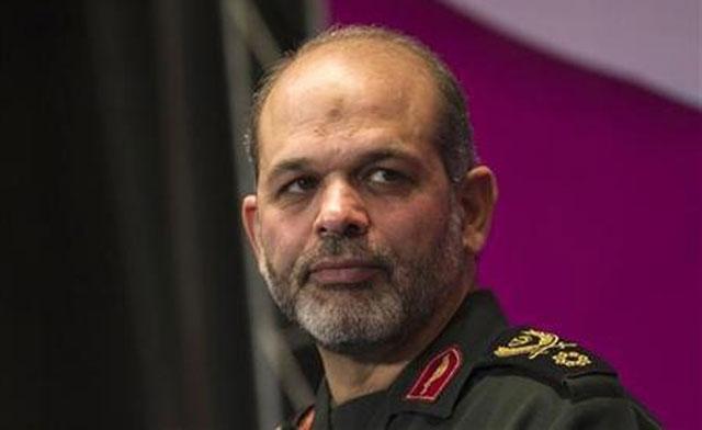 İran'dan uçuşa yasak bölge açıklaması