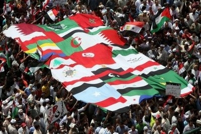 Cezayirli imamlar: Arap Baharı faydasız bir tiyatro
