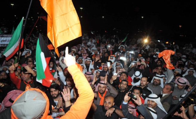 Kuveyt'te İhvan-ı Müslimin'den yeni ittifak
