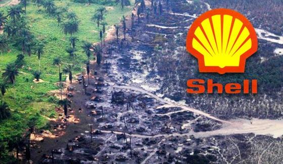 Shell 10 bin kişiyi işten çıkaracak