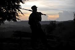 Kaçin isyancıları Çin'de görüşecek