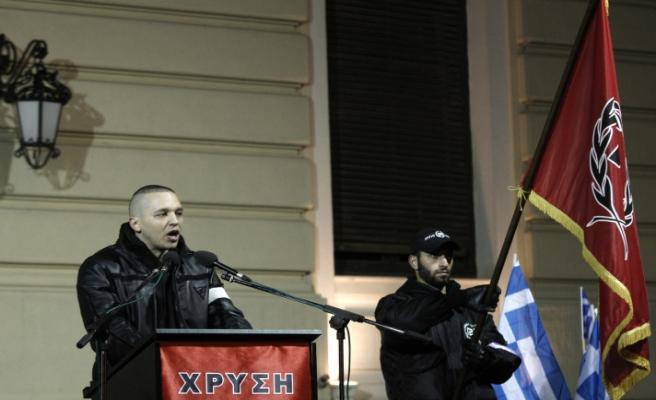 Türkiye karşıtı eyleme belediye bandosu