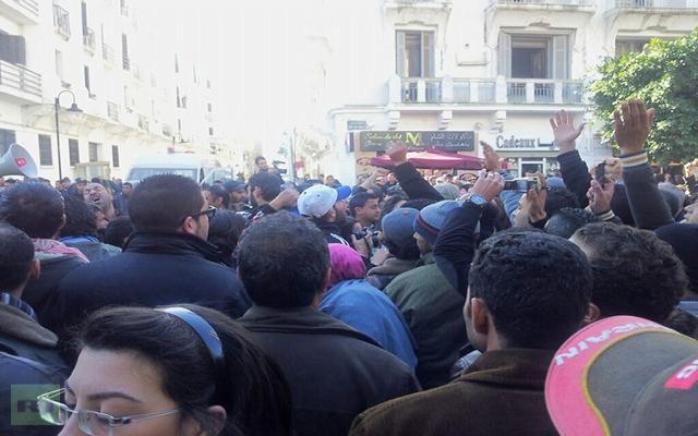 Tunus'u karıştıracak suikast