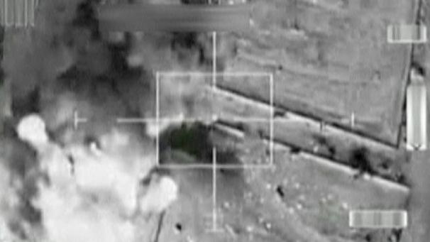 Fransa, Gao'yu bombaladı