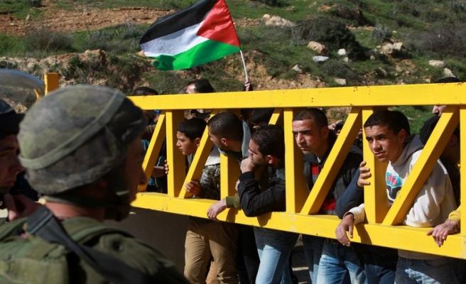 İsraillilerin evini bastığı Filistinli kalp krizinden öldü