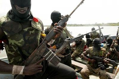Somali'den genç korsanlara af teklifi