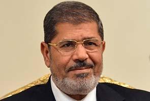 Mursi'den 'hata yaptım' itirafı