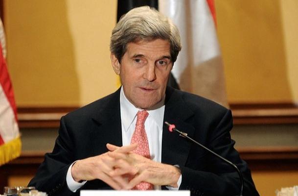 Kerry, Orta Asya turuna çıkıyor
