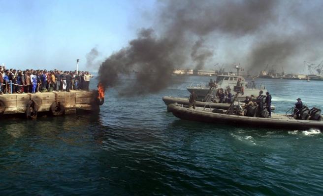 21 idam kararı Mısır'ı karıştırdı