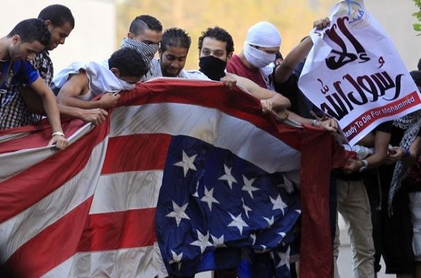 Ürdün muhalefetinden Obama protestosu