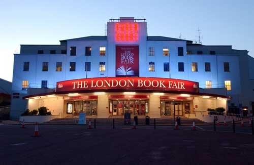 Londra Kitap Fuarı başladı