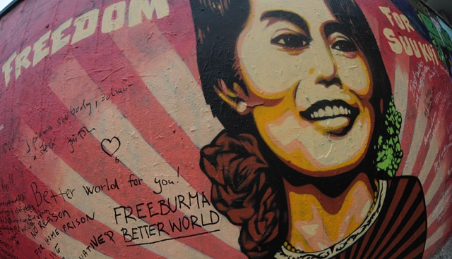 Muhalif liderden Arakanlılar için vatandaşlık talebi