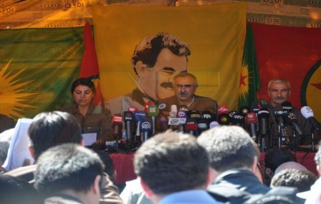 Karayılan'dan BDP ve HDP için oy çağrısı