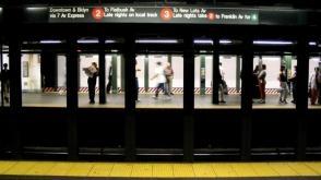 Metroda doğan bebeğe ömür boyu bedava bilet
