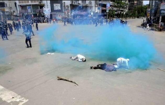 Bangladeşli işçiler de sendikalaşabilecek!