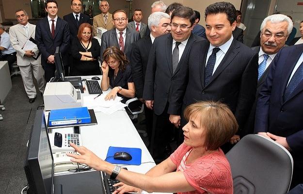 IMF'ye son taksidi Babacan ödedi