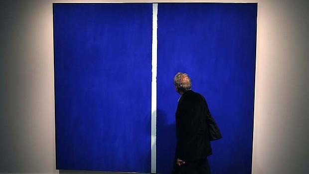 Bu tablo 44 milyon dolara satıldı