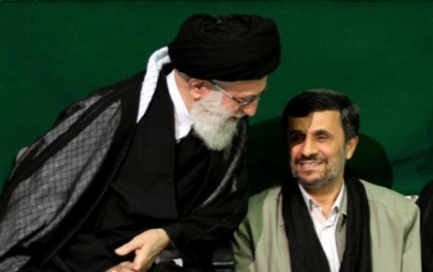 Ahmedinejad: Hamaney'in tavsiyesine uyacağım