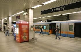 Mahmutbey metrosu ihalesi ertelendi