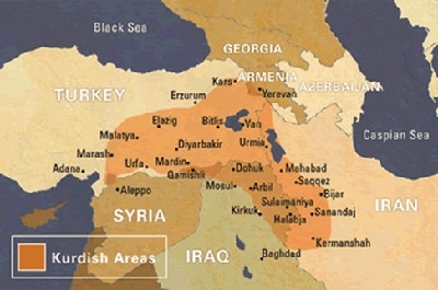 The International Dimensions of Turkey's Kurdish Peace Process