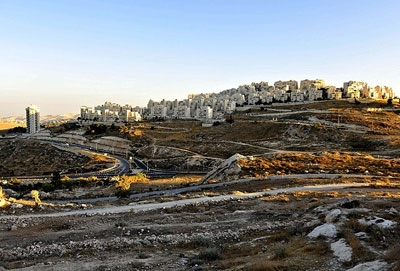 İsrail 5 bin yeni yerleşim yeri kuracak