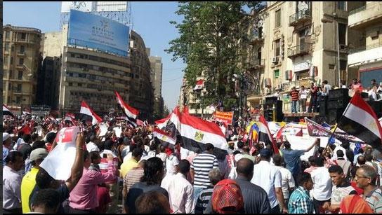 6 Nisan Hareketi de anayasaya hayır diyor