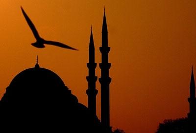 Fransa'da ramazan pazar günü başlayacak