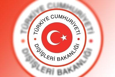 Ankara Kabil'deki saldırıyı kınadı