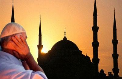 Ramazan hilali ilk G. Amerika'da görünecek