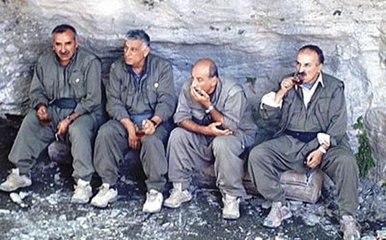 PKK artık Öcalan'la doğrudan görüşme istiyor