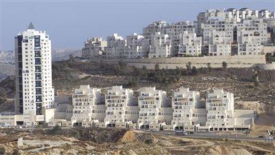 Filistin'de 'sivil işgal' yüzde 70 arttı