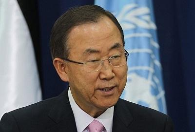 BM: Kimyasal saldırı savaş suçudur