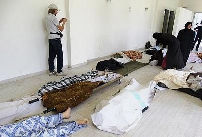 ÖSO: Katliamın sorumlusunu öldürdük