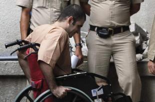Tayland'da iki İranlıya hapis cezası