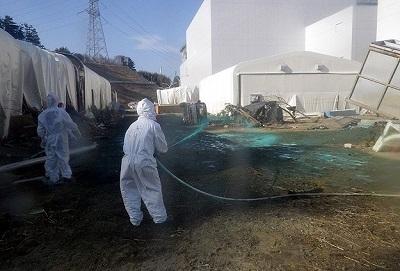 Kimyasalları imha edecek gemiler yola çıktı
