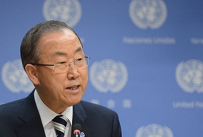 Ban: Suriye Hükümeti ve muhalifler uyarılmalı