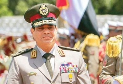 Mısır'da cuntanın parası bitti