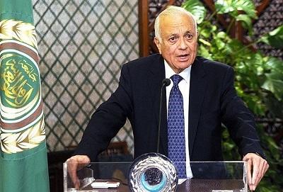 Arap Birliği Genel Sekreteri Arabi Ürdün'de