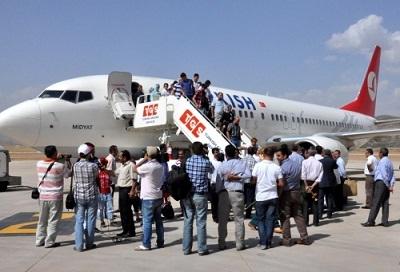 Yerli yolcu uçağı gündemde
