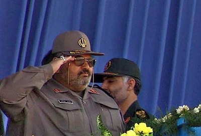 İran Genelkurmay Başkanından 'gözdağı'