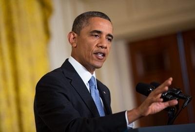 Obama: Kara harekatı olmayacak