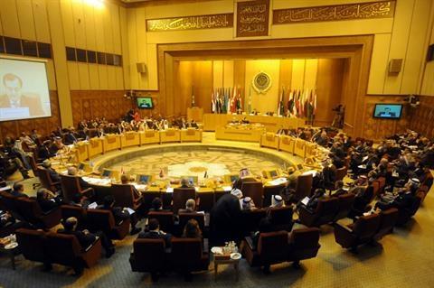 Arap Birliği'nden Suriye toplantısı