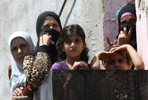 Batı Şeria'da vurulan genç hayatını kaybetti