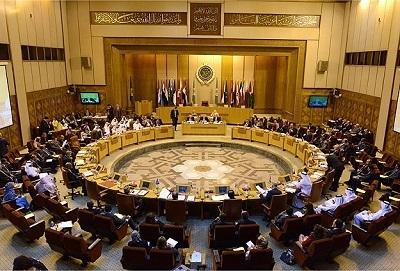 Arap Birliği de Rusya'nın önerisine sıcak