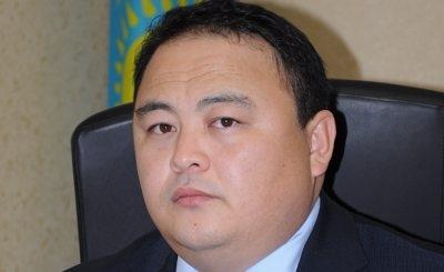Kazakistan'ın Almanya Başkonsolosu tutuklandı